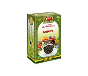 Ghimpe iarbă ceai la pungă