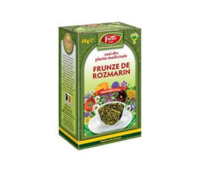 Rozmarin frunze ceai la pungă