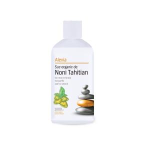 Noni Tahitian Suc Organic