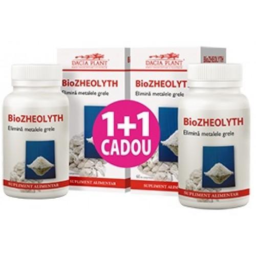 BIOZHEOLYTH 1+ 1