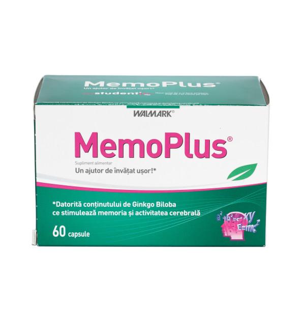 Memo Plus 60