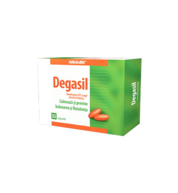 Degasil
