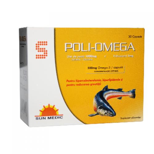 POLIOMEGA-1