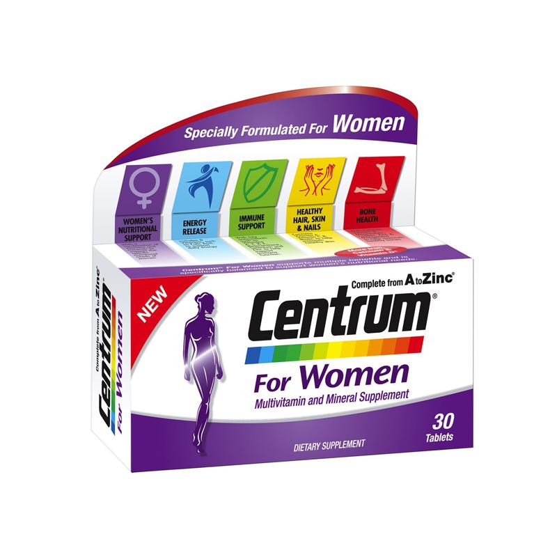 Minerale pentru femei, 30 comprimate, Doppelherz