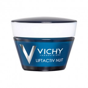 Crema noapte antirid si fermitate LIFTACTIV 50ml