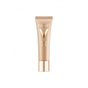 Fond de ten iluminator TEINT IDEAL SPF20 30ml  ILUMINATOR