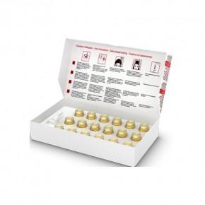 Tratament importriva caderii parului Aminexil PRO femei 18fiole