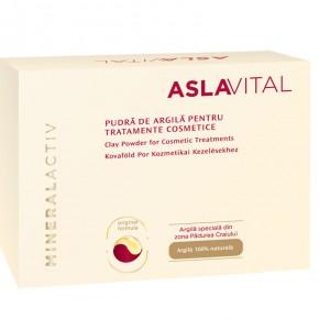 Pudra-de-argila-pentru-tratamente-cosmetice-10-plicuri-Aslavital-Mineralactiv-10X20-g