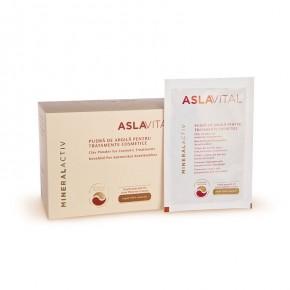 Pudra-de-argila-pentru-tratamente-cosmetice-10-plicuri-Aslavital-Mineralactiv-10X20-g-detaliu