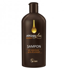 Sampon-KERATINA-Farmec-Argan-plus-250-ml