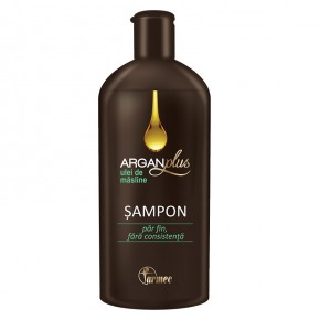 Sampon-ULEI-MASLINE-Farmec-Argan-plus-250-ml