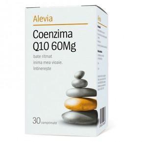 Alevia_Coenzima-Q10-60mg