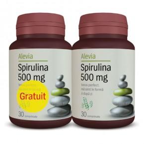 Alevia_Spirulina-500mg-1+1