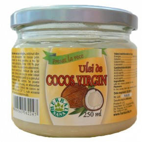 ulei-de-cocos-virgin-200-ml