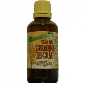 ulei-din-germeni-de-grau 50 ml