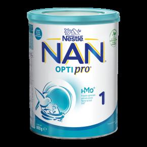 Nestle nan 1 800g