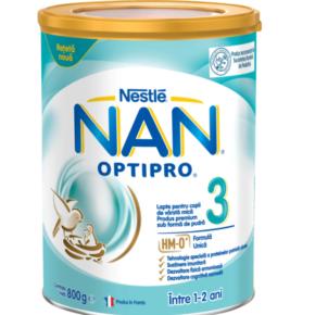 Nestle nan 3 800g