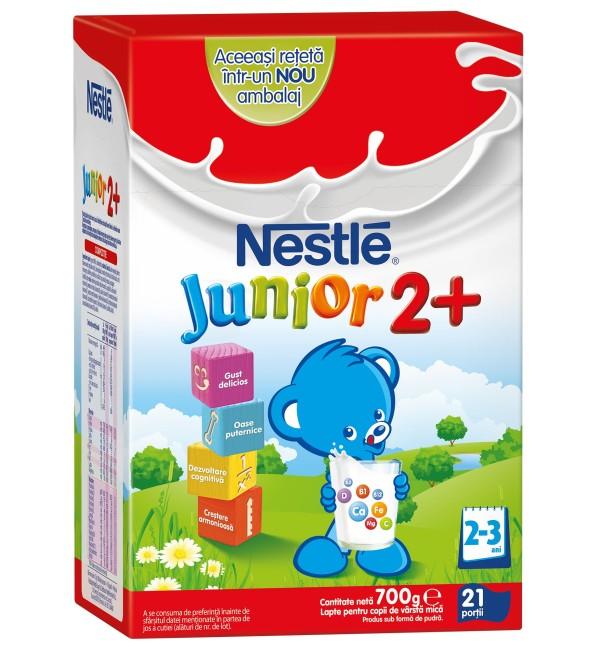 Nestle jn 2