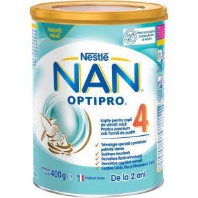 Nestle nan 4 400g