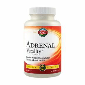 AdrenalVitality60 Comprimate