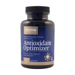 Antioxidant Optimizer 90 Comprimate