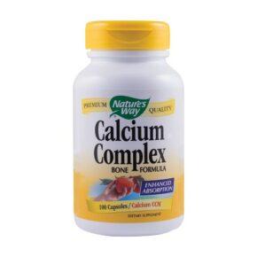 CalciumComplexBoneForm.100 Capsule