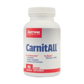 CarnitAll600+90 Capsule