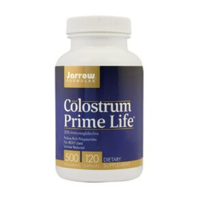 ColostrumPrimeLife120 Capsule