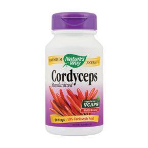 Cordyceps60 Capsule