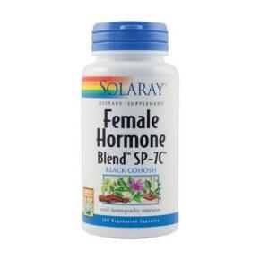 FemaleHormoneBlend100 Capsule