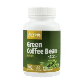 Green Coffee Bean 400Mg 60 Capsule