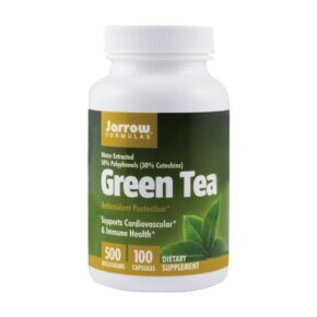 Green Tea 500Mg 100 Capsule