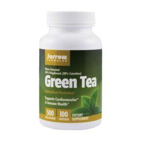 GreenTea500Mg100 Capsule