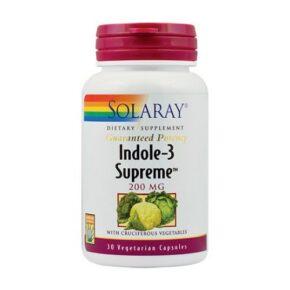 Indole-3Supreme30 Capsule