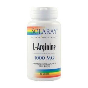 L-Arginine30 Comprimate