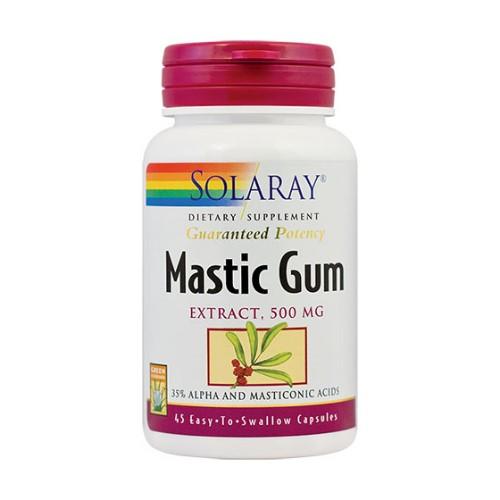MasticGum45 Capsule
