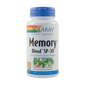 MemoryBlend100 Capsule