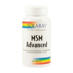 Msm Advanced 60 Comprimate