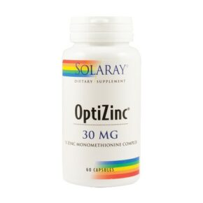 Optizinc 30Mg 60 Capsule