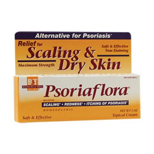 PsoriafloraPsoriasisCream28,35Gr
