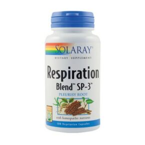 Respiration Blend 100 Capsule