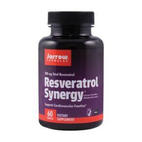 ResveratrolSynergy20060 Comprimate