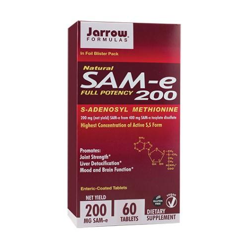 Sam-E200Mg60 Comprimate