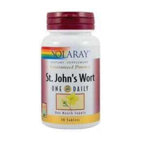 St.John'SWort900Mg30 Comprimate