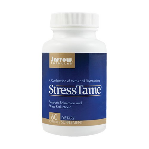 StressTame60 Capsule