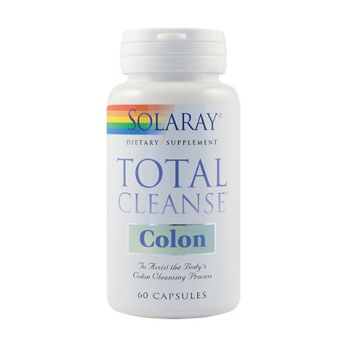 Total Cleanse Colon 60 Capsule