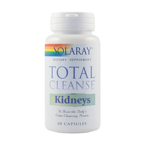 Total Cleanse Kidneys 60 Capsule