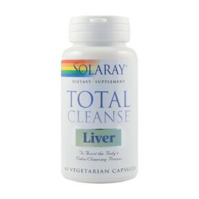 Total Cleanse Liver 60 Capsule