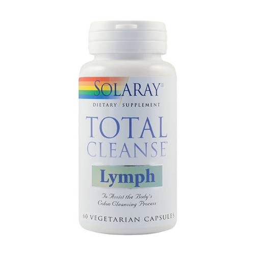 TotalCleanseLymph60 Capsule