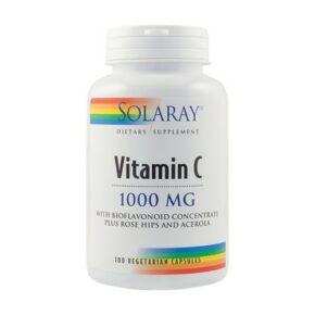 VitaminaC1000Mg100 Capsule